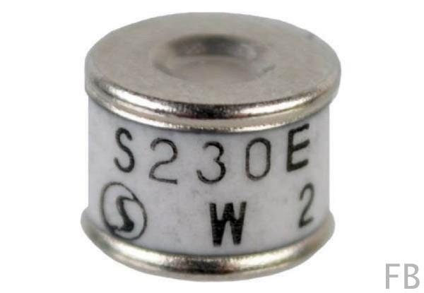 Ersatz Blitzschutz-Patrone für Diamond SP-3000 und SP-3000W