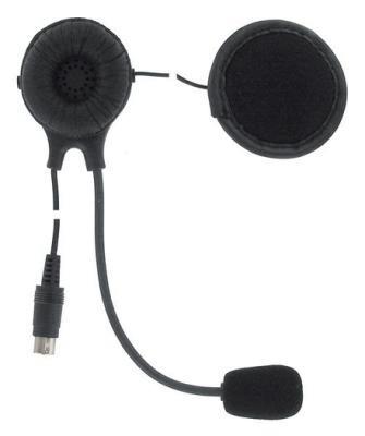 Albrecht OHS 550 Spezial Headset für Jet-Klapphelm