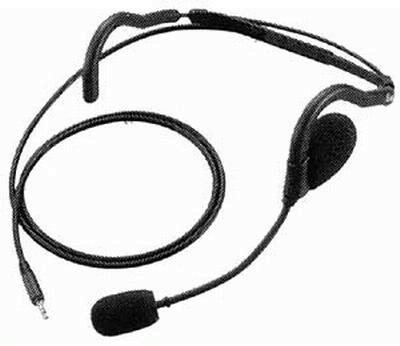 Icom HS-95 Headset
