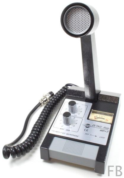 Zetagi MB+5 Standmikrofon