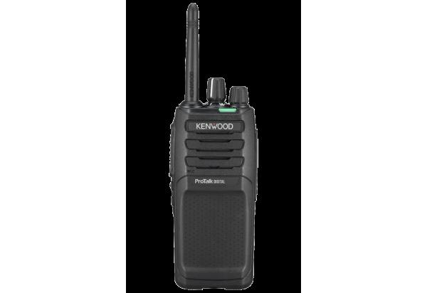 Kenwood TK-3701D Hybrides analog-digitales Funkgerät