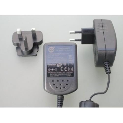 Uniden Bearcat AD-1191 Steckernetzteil für UBC355CLT/UBC370CLT