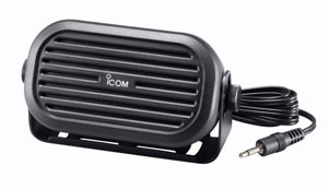 Icom SP-35 Externer Lautsprecher