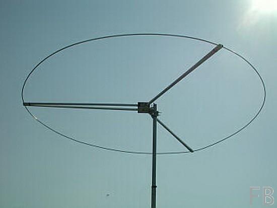 Big Wheel 50 MHz