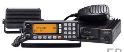 Icom ID-1 1200MHz Digital Transceiver