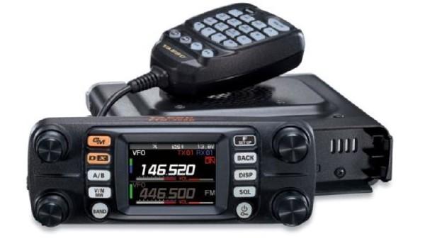 Yaesu FTM-300DE