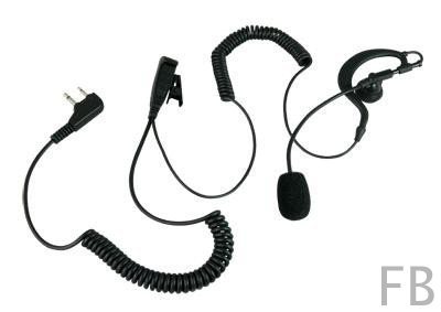 Alan A21M Mini Headset