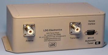 LDG RT-11