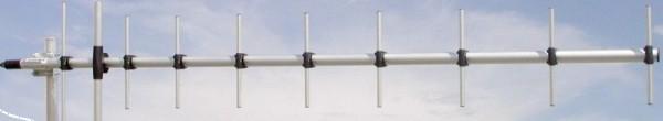 Sirio WY400-10N 10 Element Richtantenne 400-470 MHz