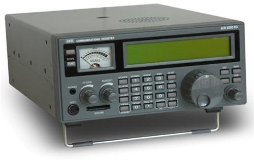 AOR AR-5001D